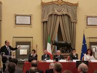 L'agricoltura guida la ripresa del Sud Italia