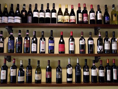 UIV: l'effetto lungo della crisi pesa sugli scambi mondiali di vino
