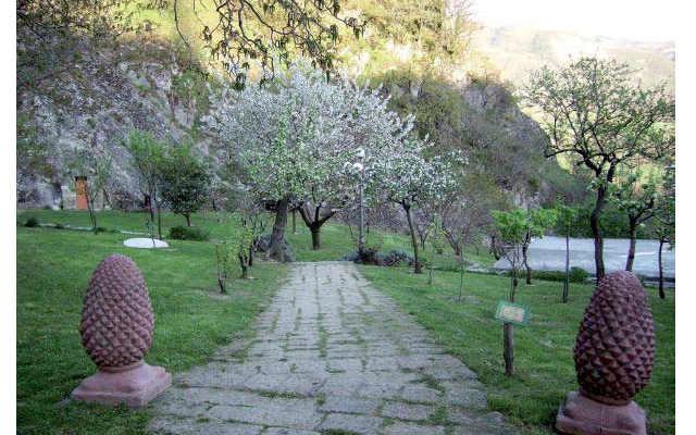 I Frutteti della Biodiversità in Emilia Romagna