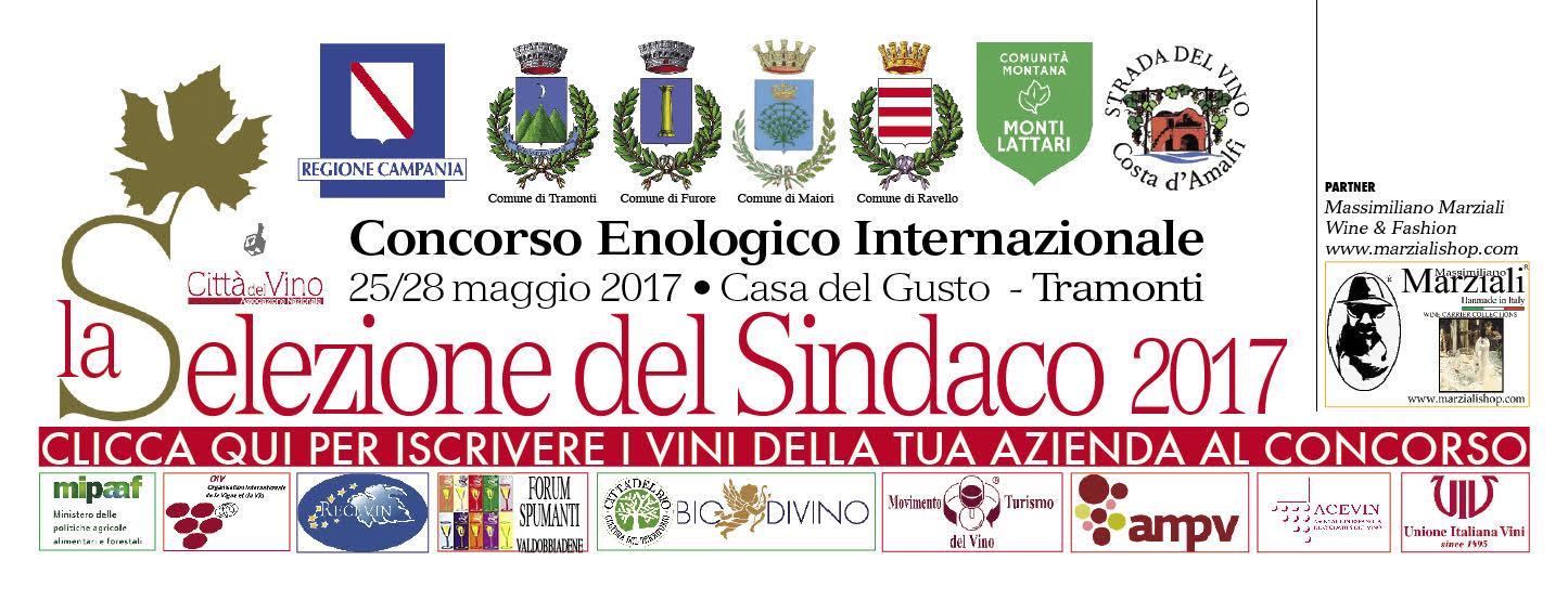 "La Selezione del Sindaco 2017 ""arruola"" i buyer"