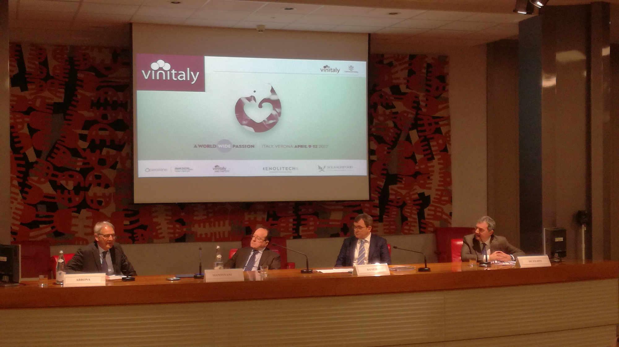 Vino: patrimonio culturale e strumento di promozione strategica