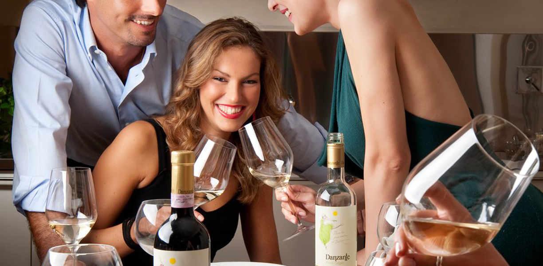 Nuove opportunità per l'Umbria del vino