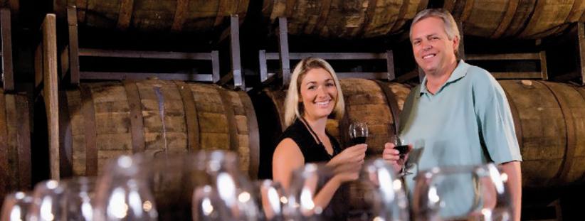 Schenk Italian Wineries celebra 65 Anni