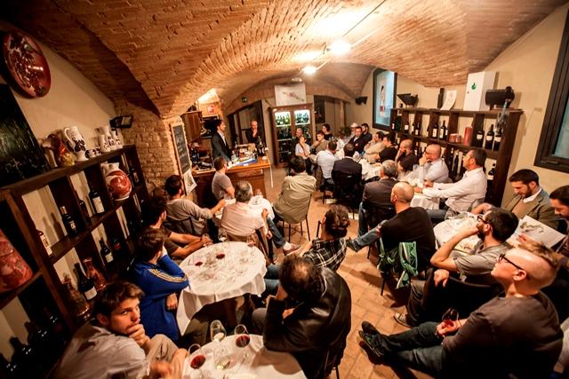 L'Emilia Romagna al Vinitaly