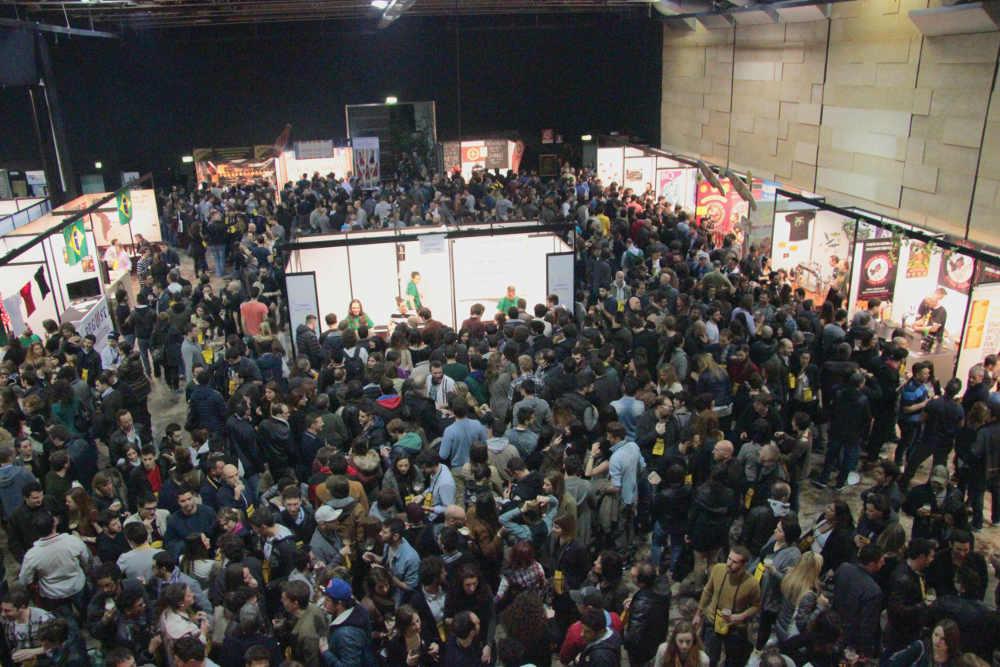 12° edizione di Italia Beer Festival al FuoriSalone