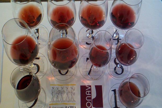 Il vino, un'emozione multisensoriale