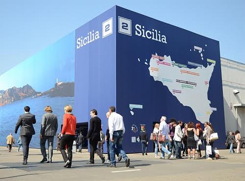 Vini e Sapori di Sicilia a Vinitaly 2017