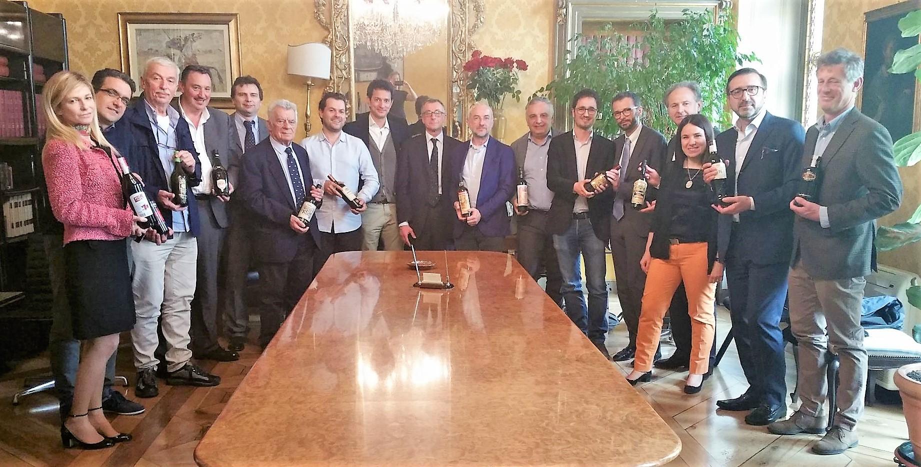 È nato l'Istituto del Vermouth di Torino