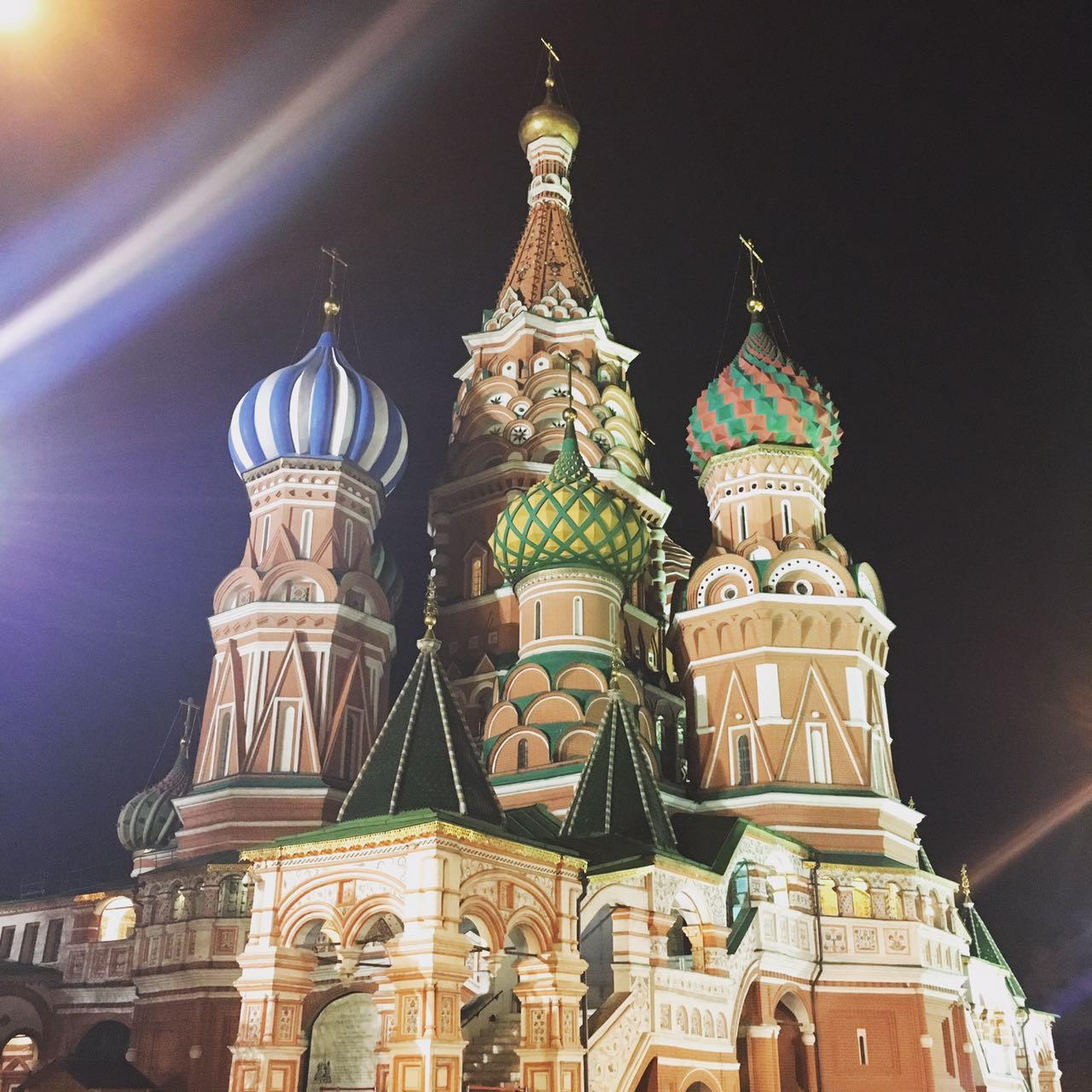 Gaiole in Chianti sbarca a Mosca