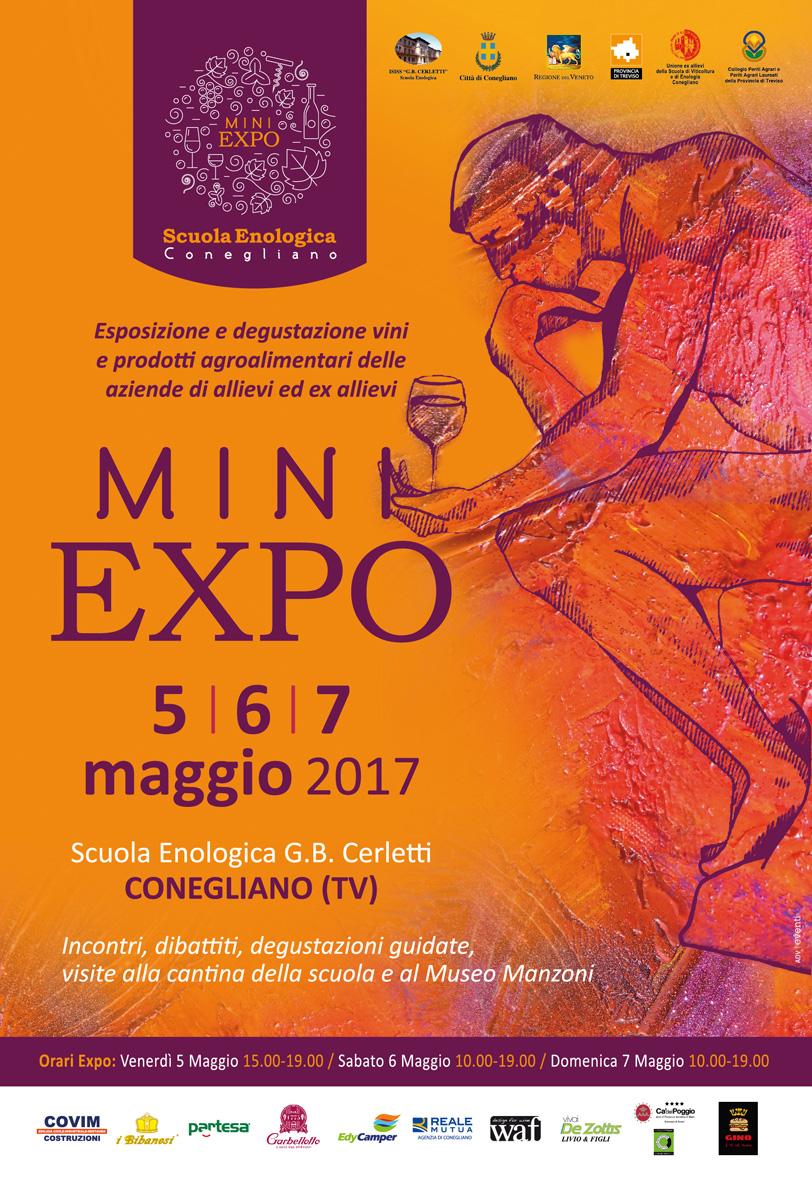 Mini Expo Conegliano