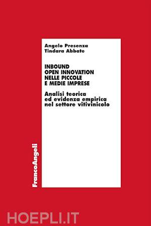 Imprese del vino e innovazione
