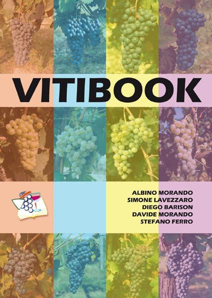 "VITIBOOK, il manuale ""Vigna in Tasca"""
