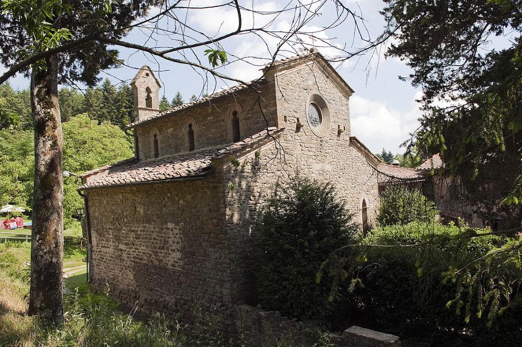 Nel cuore del Chianti storico il cammino dell'angelo sulle tracce di San Michele
