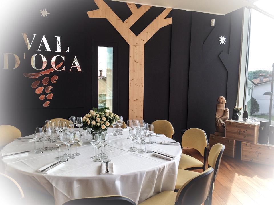 Wine Center Val D'Oca & Sapori