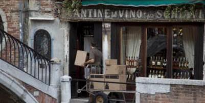 Italian wines fly with UPS®