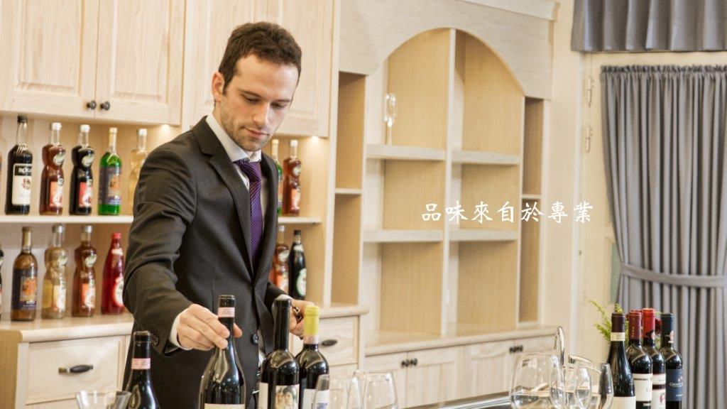 Riconoscimento alla cultura del vino e del cibo in Emilia Romagna