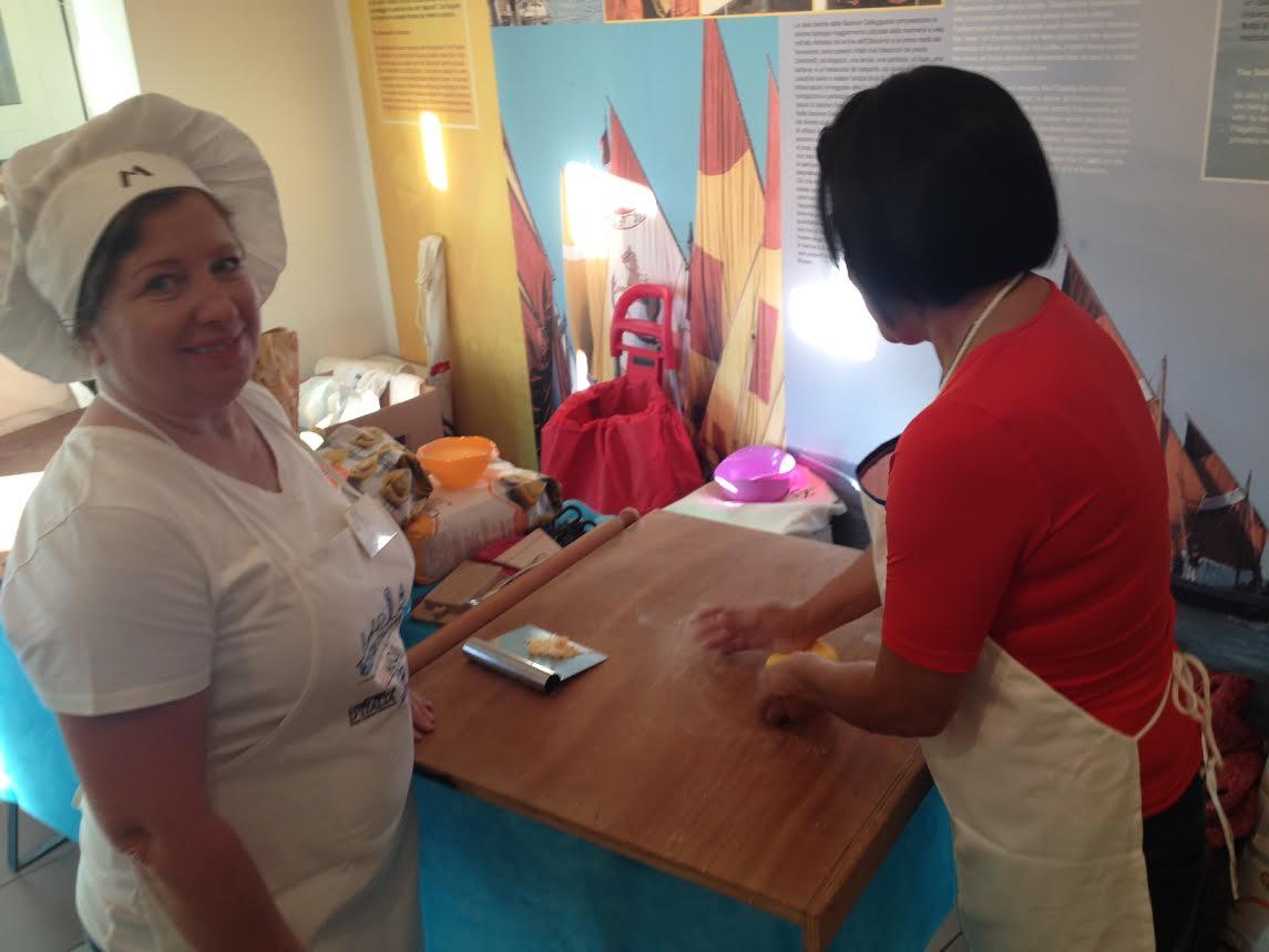 Il Festival della Cucina Italiana in giro per l'Italia