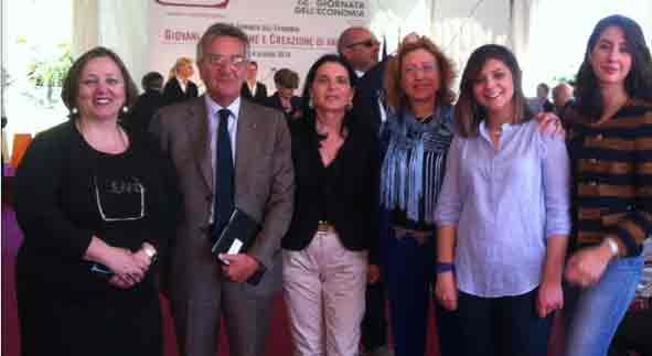 Il sughero per la bioedilizia: premio Creatività e Innovazione