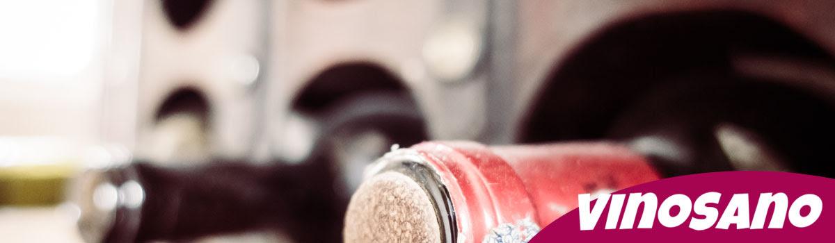 VINOSANO: online la cultura salubre del vino