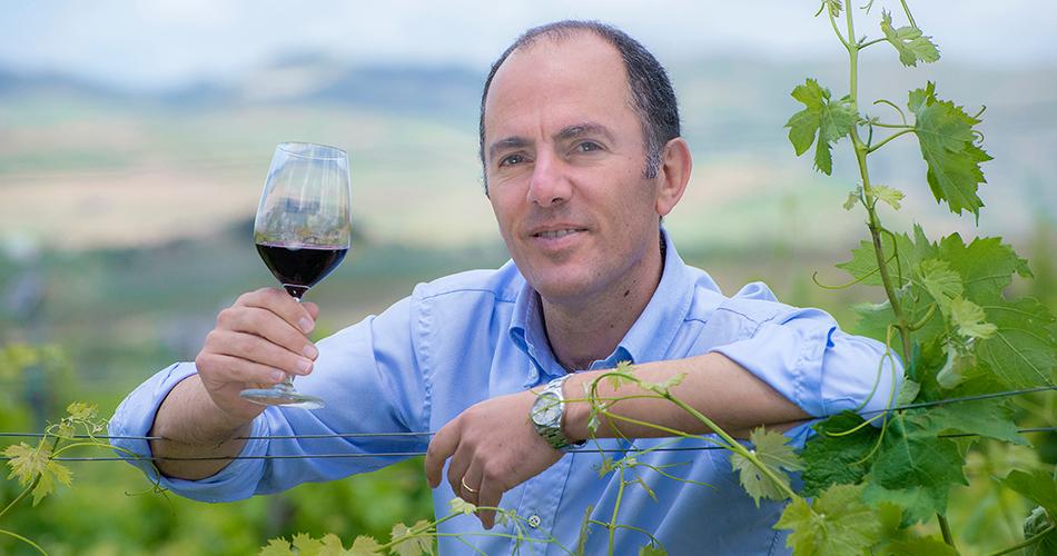 Antonio Rallo lascia la presidenza UIV