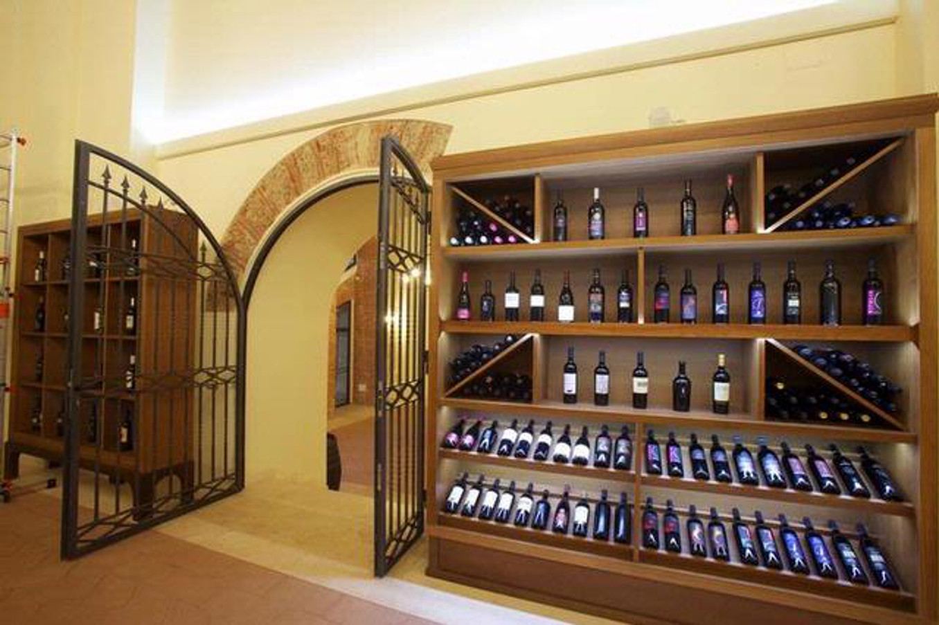 Terre di Cosenza: un'area in fermento per vino e ristorazione