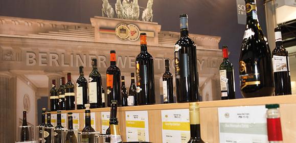 Berliner Wein Trophy: 322 medaglie ai vini italiani
