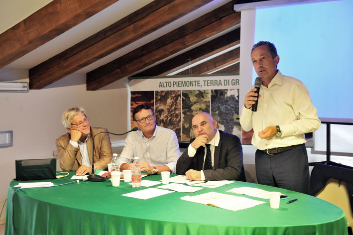 Colline Novaresi: Giornata della Viticoltura