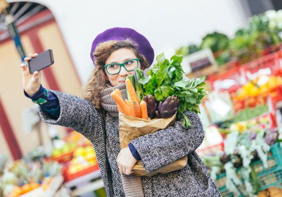 Millennials & food presto a Siena