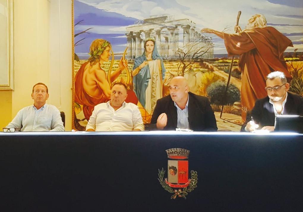 Convention d'Autunno: in Calabria tutto pronto per accoglere le Città del Vino