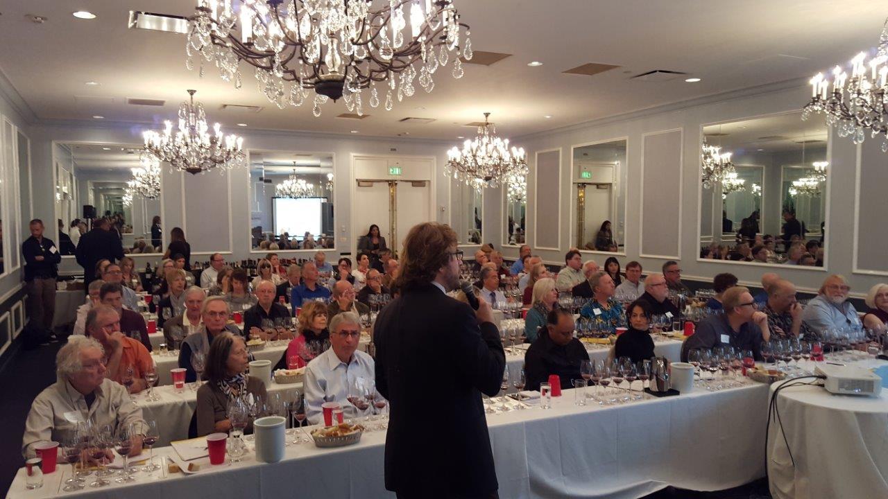 New York, Los Angeles e Monaco di Baviera brindano con i vini romagnoli