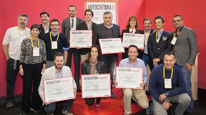 Autochtona Awards: i premi che celebrano la tipicità