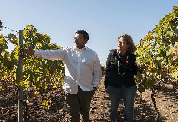 Il vino del Salento sbarca nella Grande Mela