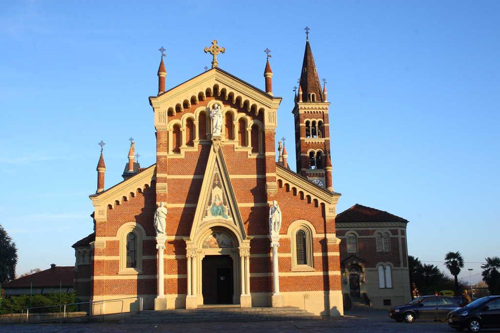 Diamo il benvenuto a Vigliano Biellese!