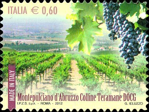 Enoregioni italiane: Colline Teramane