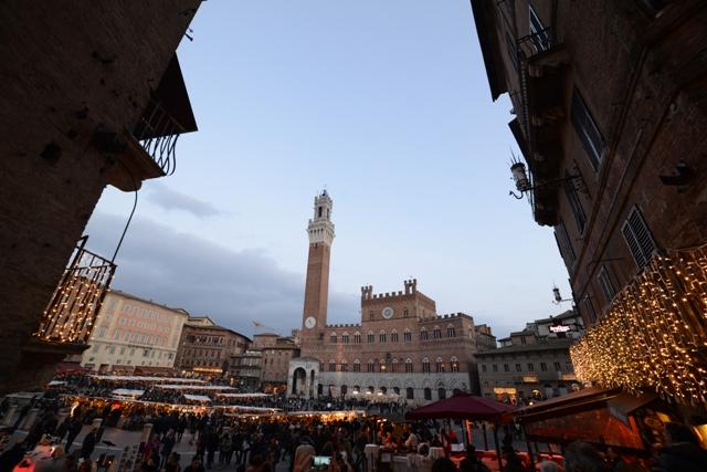 Il 65% degli italiani partirà per le vacanze natalizie