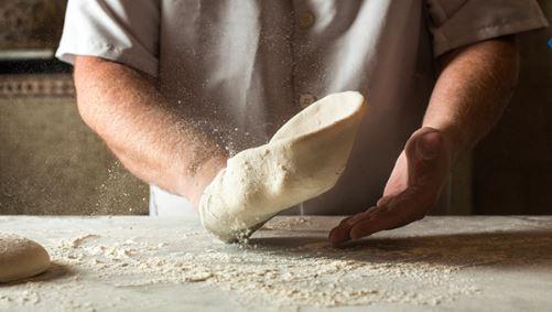 L'arte del pizzaiuolo napoletano patrimonio dell'umanità
