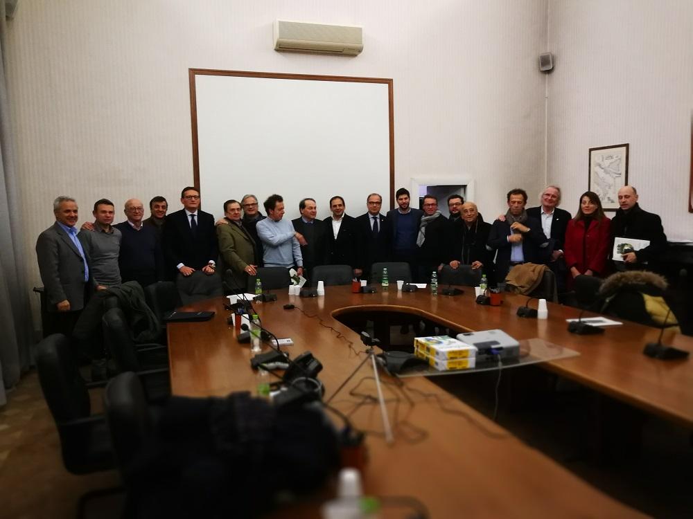 Città del Vino, l'ultimo Consiglio Nazionale del 2017