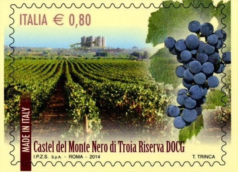 Enoregioni italiane: Terra di Bari