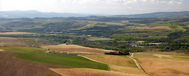 Consorzio Tutela vini Montecucco: anteprime di Toscana 2018
