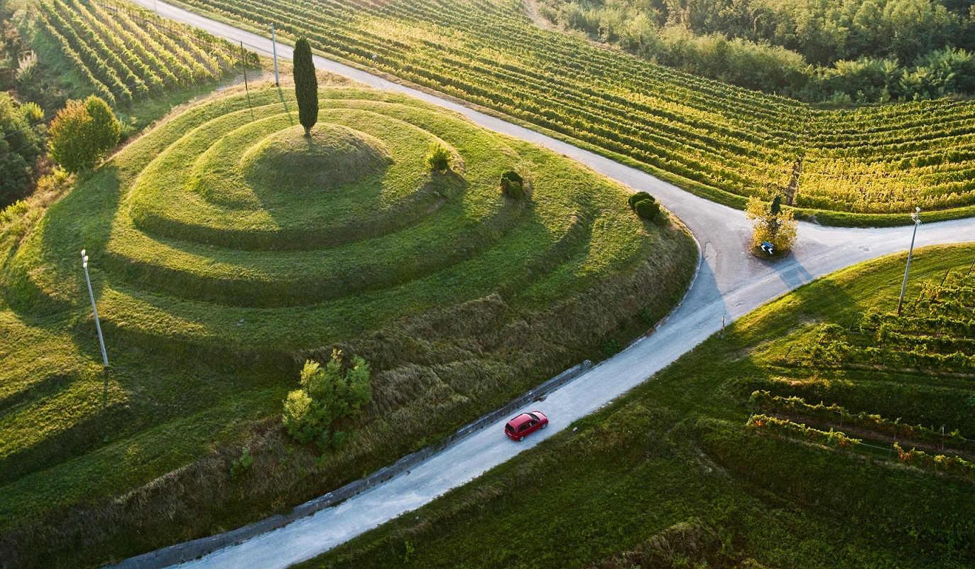 Nuovo portale tematico per il Friuli Venezia Giulia
