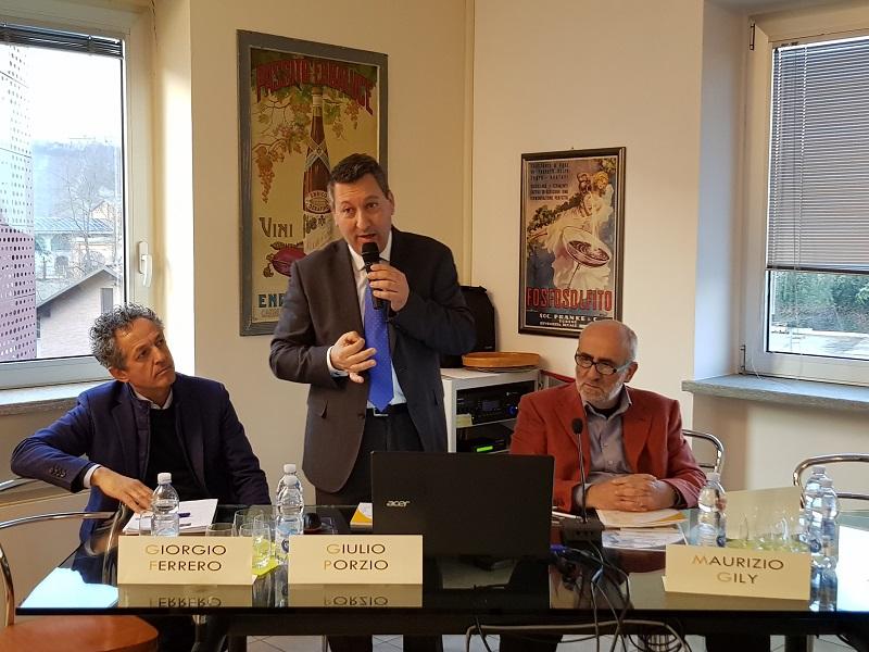Piemonte, anteprima vendemmia 2017: produzione in calo