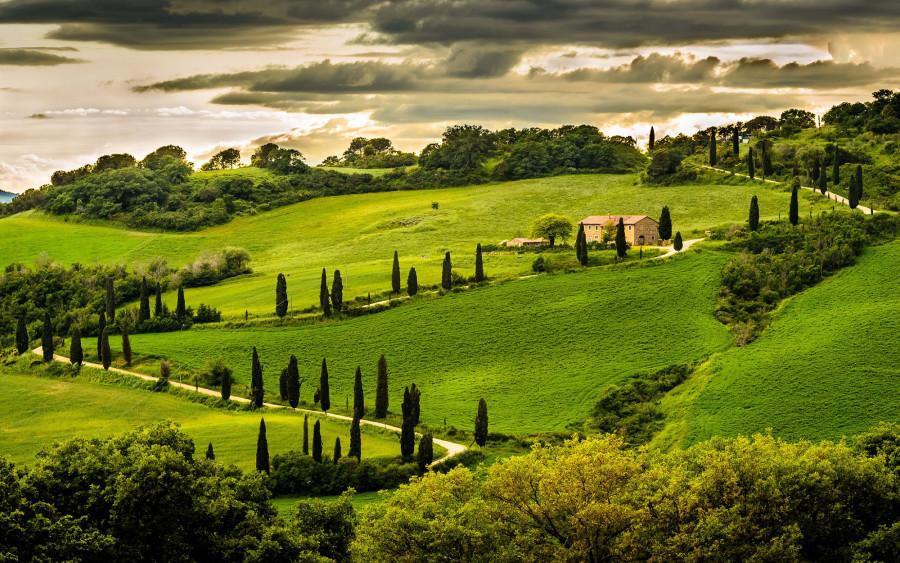 Salviamo il paesaggio: una proposta di legge