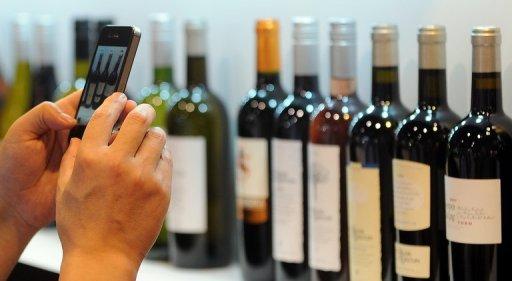 E-Commerce favorisce etichette straniere e vini di fascia alta