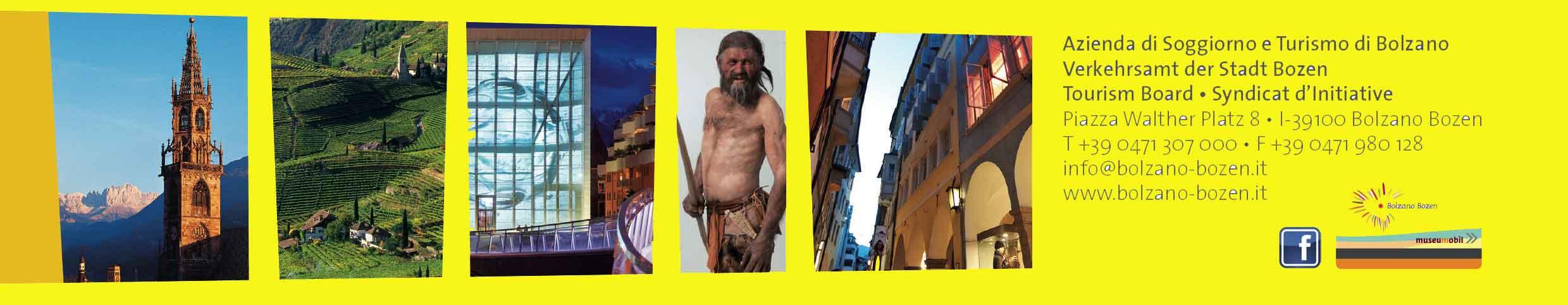 Bolzano, Autunno in Festa