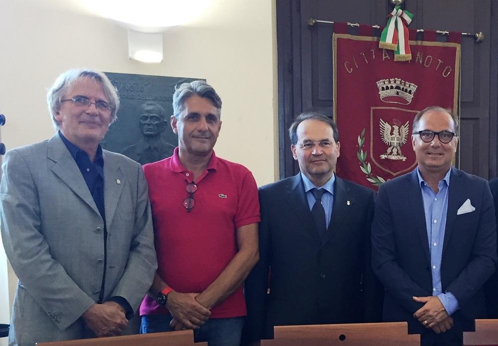 Città del Vino, la convention nazionale a Noto e Pachino