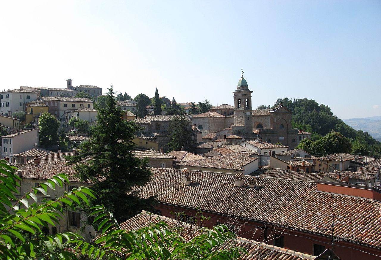 Crescono le presenze turistiche nei borghi italiani