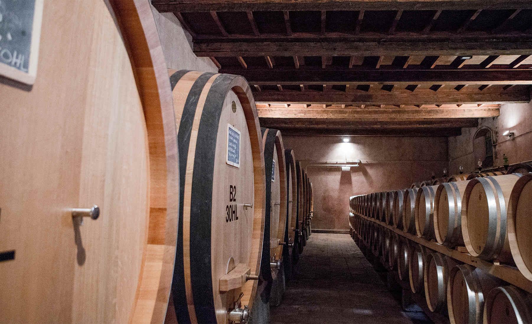 Vino italiano: quando il valore della marca conta