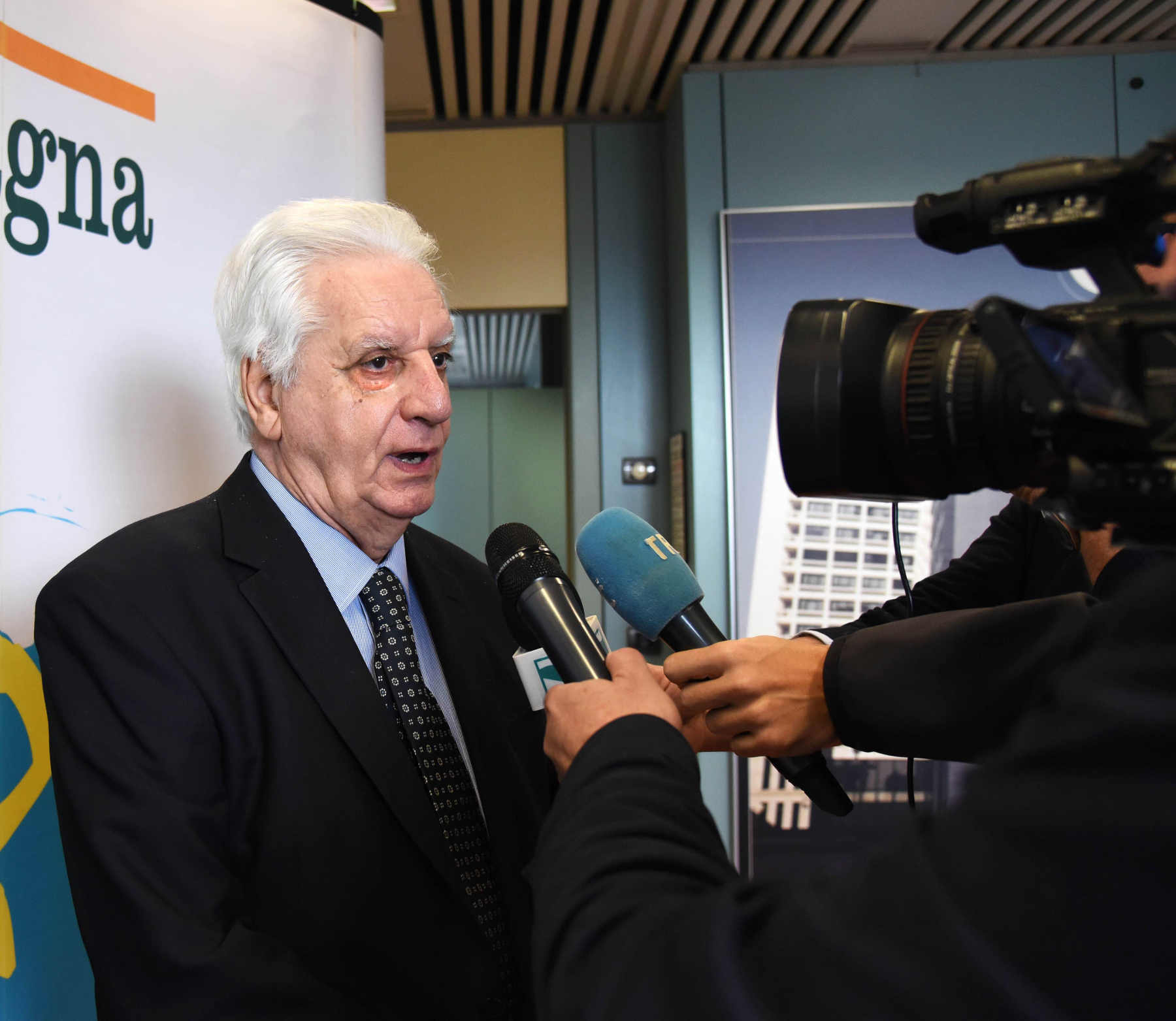 Confermata presidenza  Enoteca Regionale Emilia Romagna