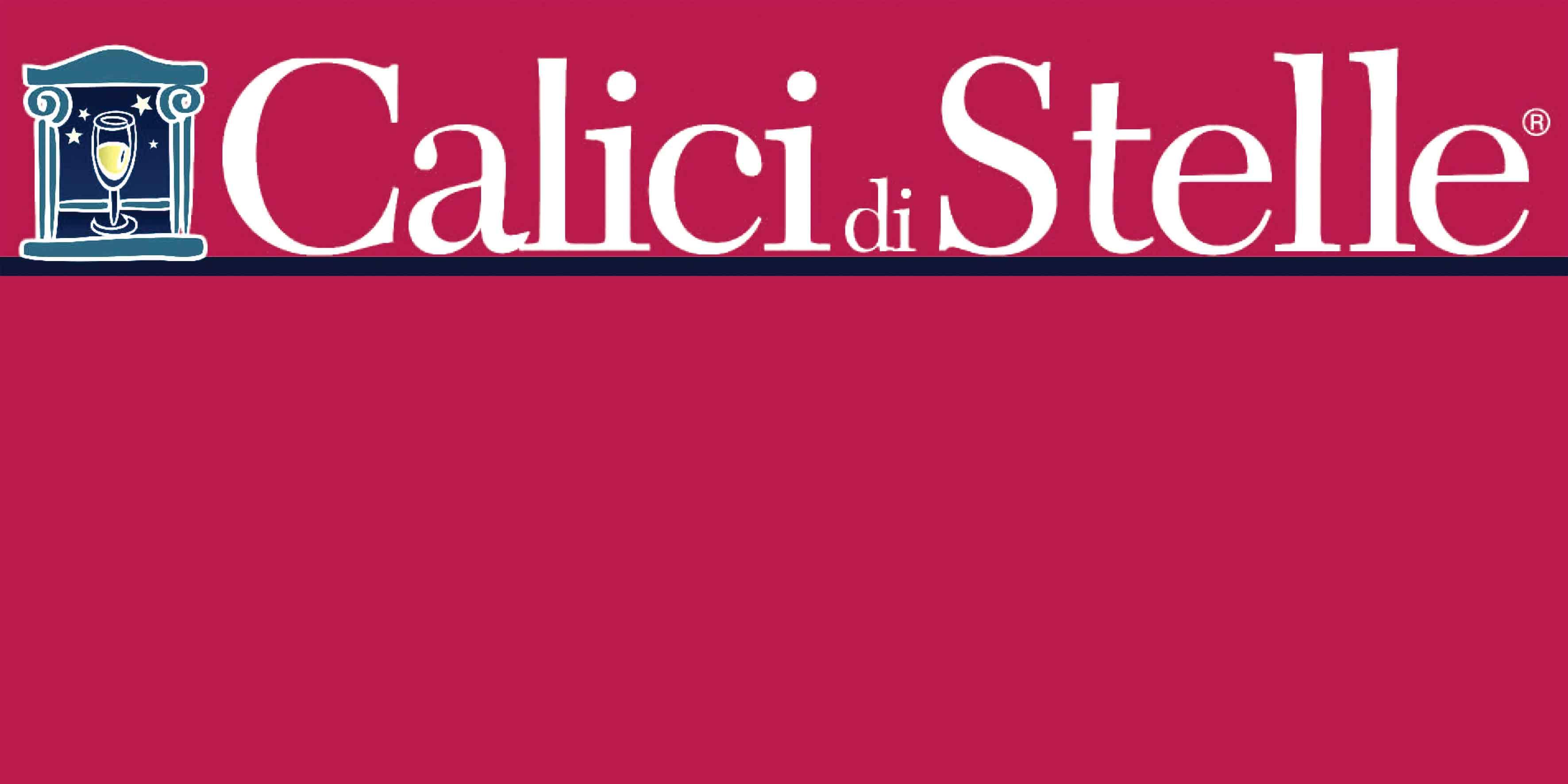 Calici di Stelle in Trentino - Alto Adige 2018