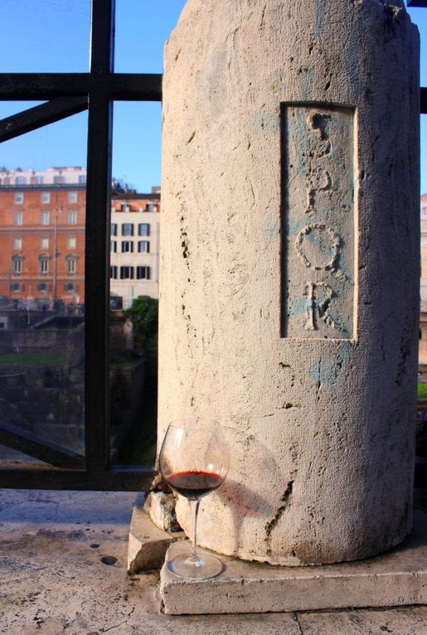 Nasce il Consorzio Roma DOC